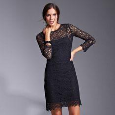 Quelle petite robe noire pour ma silhouette ?