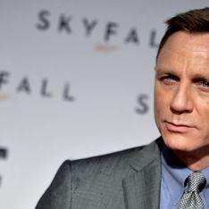 Daniel Craig préfère se taillader les veines que rejouer James Bond