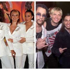 Les Spice Girls et les Backstreet Boys bientôt réunis sur scène lors d'une tournée commune ?