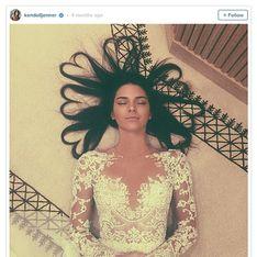 Taylor Swift, Kendall Jenner : Instagram dévoile les 5 photos les plus likées