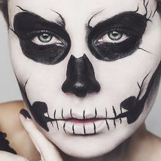 Maquillage Halloween : 10 tutos vidéo pour être la plus cool de la soirée