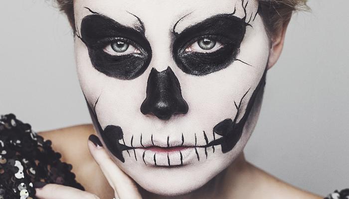 Maquillage Halloween 10 Tutos Video A Faire Peur