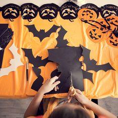 Halloween : 10 décos faciles et ludiques à faire avec ses enfants