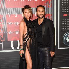 Chrissy Teigen et John Legend attendent leur premier enfant (Photo)