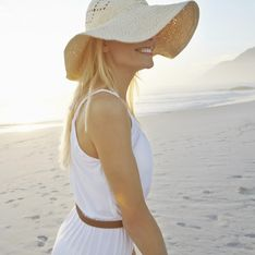 Comment associer la couleur de ses vêtements quand on est blonde?