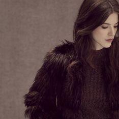 Ces manteaux en fausse fourrure que l'on shoppe d'urgence pour l'hiver