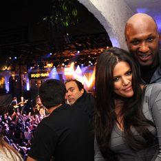 Lamar Odom, l'ex de Khloé Kardashian, retrouvé inconscient dans une maison close