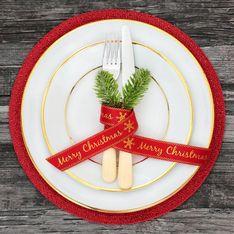 Mon menu de Noël canon à prix super sage