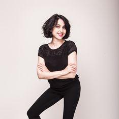 Nadia Roz, l'humoriste qui nous fait du bien