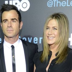Les regrets de Justin Theroux à propos de son mariage avec Jennifer Aniston