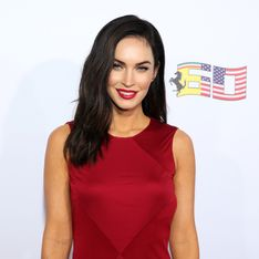 Megan Fox dévoile une rare image de son adorable fils (Photo)