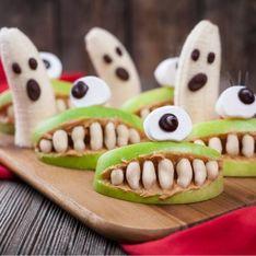 Ricette di Halloween: snack mostruosi e golosi!