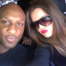Khloé Kardashian déclare son amour à son ex Lamar Odom sorti du coma