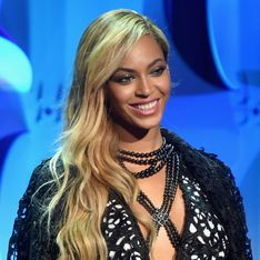 Beyoncé et Blue Ivy complices au concert de Janet Jackson (Photo)