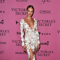 Candice Swanepoel s'affiche nue sur Instagram (Photo)