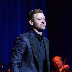 Justin Timberlake en larmes pour rendre hommage à Jessica Biel (Vidéo)