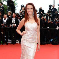 Relooking extrême pour Delphine Wespiser, Miss France 2012 (Photo)