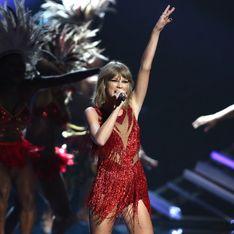 Taylor Swift, la mujer del millón de dólares al día