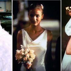 Test : Quelle mariée de cinéma es-tu ?