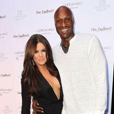 Khloé Kardashian et Lamar Odom ne veulent plus divorcer