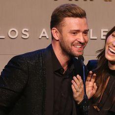 Justin Timberlake et Jessica Biel font le show aux GLSEN Awards (Photos)