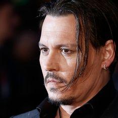 Johnny Depp raconte que sa fille Lily-Rose Depp a failli mourir