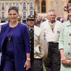 Kate Middleton VS la princesse Victoria : Qui est la maman la mieux lookée ?