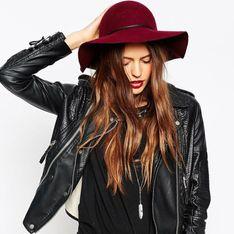 A chaque style son chapeau
