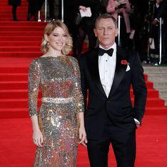 Léa Seydoux pas fan des scènes sexy avec Daniel Craig