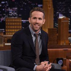 Ryan Reynolds en deuil