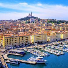 9 choses incontournables à faire à Marseille