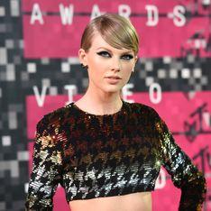 Taylor Swift dévoile une photo d'elle petite fille avec un costume d'Halloween raté