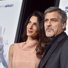 George et Amal Clooney adoptent (Photo)