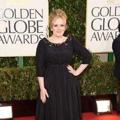 Adele dévoile une photo d'elle enfant