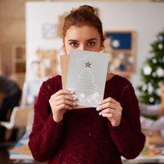 Postales de Navidad: ideas y diseños para crear la tuya
