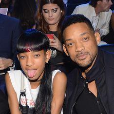 Le touchant message de Will Smith pour l'anniversaire de sa fille Willow