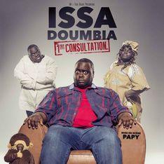 Issa Doumbia vous invite à sa consultation 100% délirante