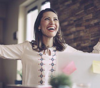 Mujeres de éxito: 8 consejos para convertirte en una de ellas