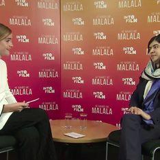 Les femmes de la semaine : Emma Watson et Malala, la belle rencontre de deux féministes
