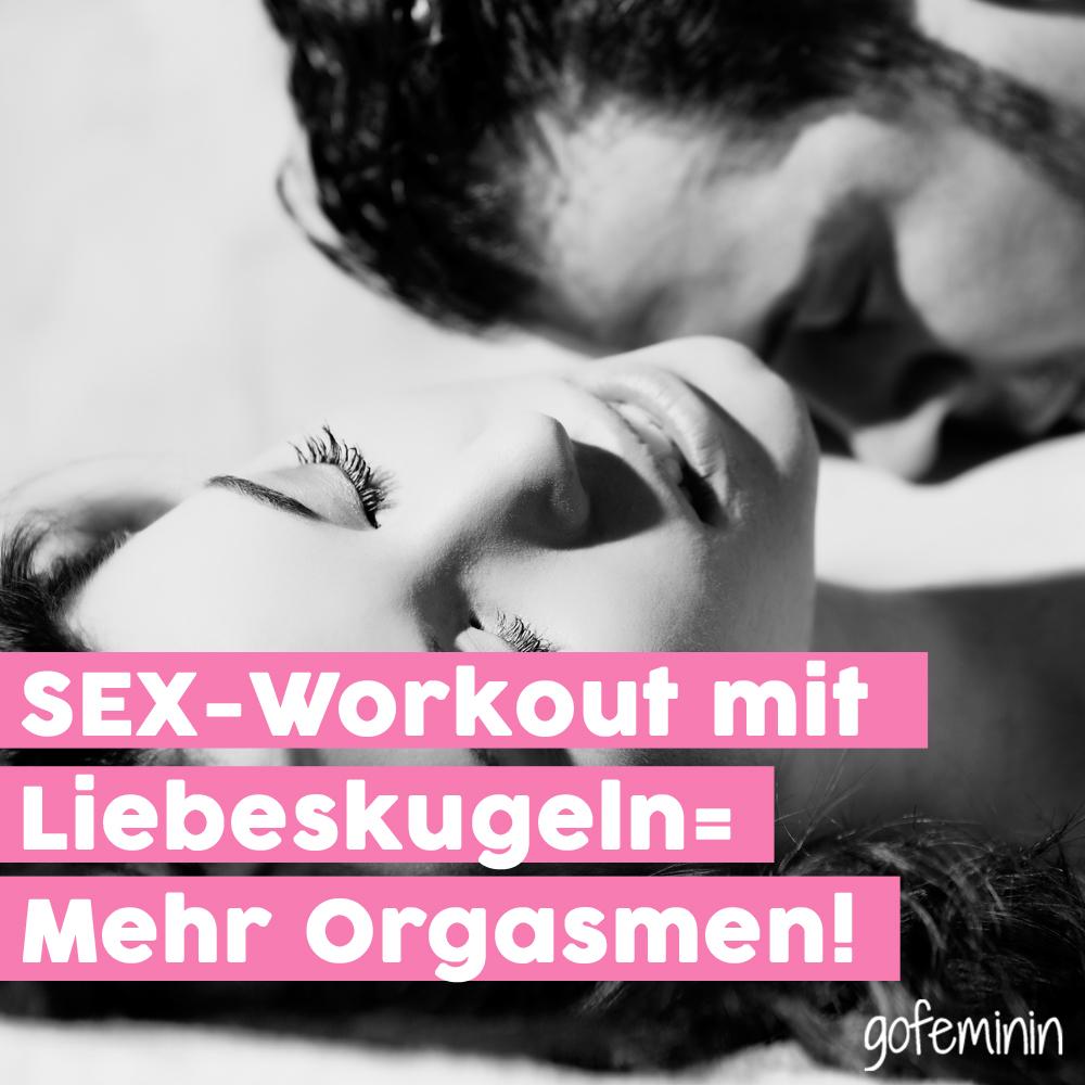 orgasmus durch liebeskugeln