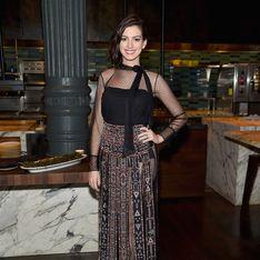 Anne Hathaway dévoile des photos de Meryl Streep, Scarlett Johansson et Sandra Bullock ados