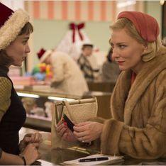 Carol, une histoire d'amour au-delà des conventions