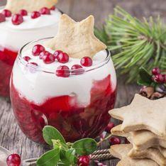 Menú de Navidad original y diferente