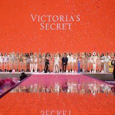 Kendall Jenner, Gigi Hadid, Lily Aldridge : Toutes les photos du défilé Victoria's Secret