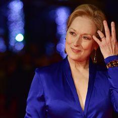 Jugée trop moche, Meryl Streep a été écartée d'un rôle (Photo)