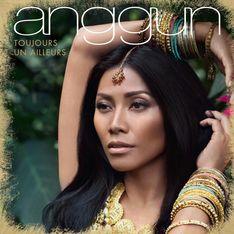 Anggun parle de Toujours un ailleurs, extrait de son nouvel album (Vidéo)