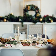 Repas de Noël, le menu parfait à préparer la veille
