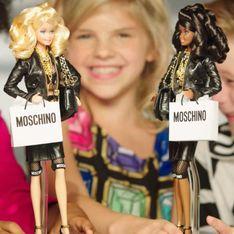 Un petit garçon dans une pub pour Barbie® (Vidéo)
