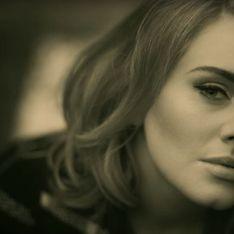 64% des femmes ont rappelé leur ex après avoir écouté Hello d'Adele