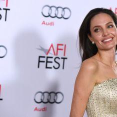 Angelina Jolie : J'adore être ménopausée